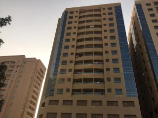 One Bedroom Apartment for Rent in Garden City Tower, Ajman