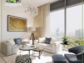 A LIFETIME OF STUNNING VIEWS. WITH ONLY A BRIEF WINDOW TO OWN IT. Choice of 1 & 2 BR Available STARTING FROM AED 876,000, Creek Vistas, Sobha