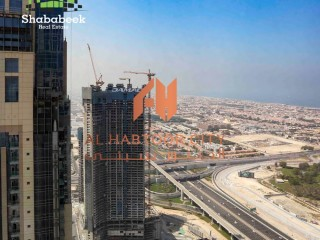 1BR – 5BR apartment, Noora Tower, Al Habtoor City