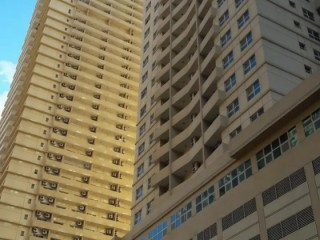One Bedroom Apartment for Rent in Lilies Tower, Emirates City, Ajman