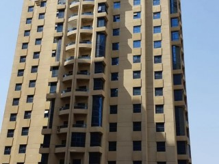 One Bedroom Apartment available for Rent in Al Khor Tower, Ajman Downtown