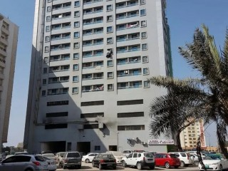 Spacious One Bedroom Apartment for Rent in King Faisal Street, Ajman