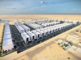 Residential Plot for Sale in Ajman Downtown