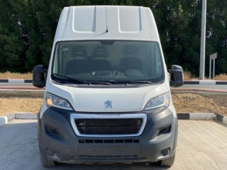 Peugeot Boxer High Roof