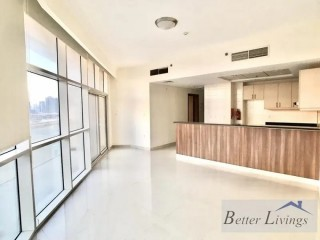 Spacious One Bedroom Apartment for Rent in Reef Residence, Jumeirah Village Circle (JVC), Dubai