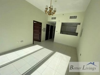 Brand New One Bedroom Apartment for Rent in Glitz 3, Dubai Studio City