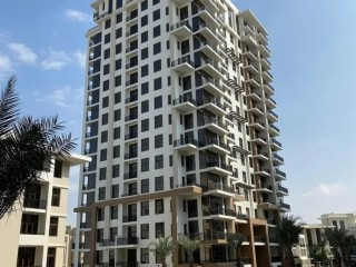 One Bedroom Apartment for Rent in Jenna Main Square 2, Town Square, Dubai