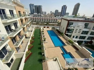 One Bedroom Apartment for Rent in Oxford Residence, Jumeirah Village Circle (JVC), Dubai