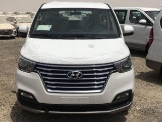 Hyundai H-1 2.4L (Export Only)