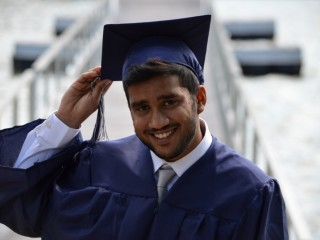 Online MBA I Earn a UK Online MBA while working
