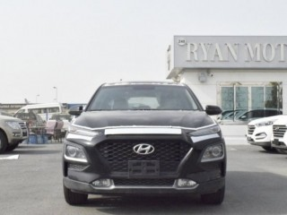 Hyundai Kona 2.0L (Export Only)