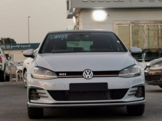 Volkswagen Golf GTI (Export Only)