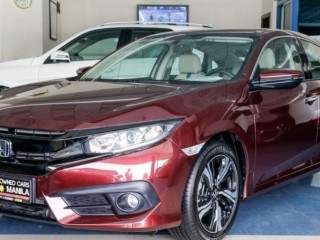 Honda Civic 1.6L
