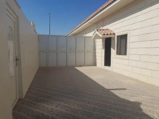 Three Bedroom Villa for Rent in Al Hili, Al Ain