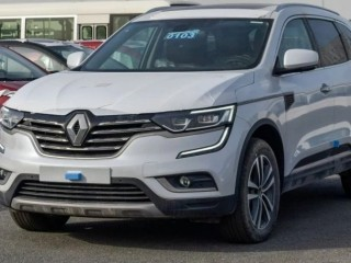 Renault Koleos (Export Only)