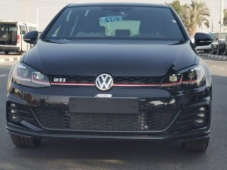 Volkswagen Golf GTI 2.0L (Export Only)