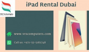 Looking for iPad Rentals for Upcoming Event in Dubai?