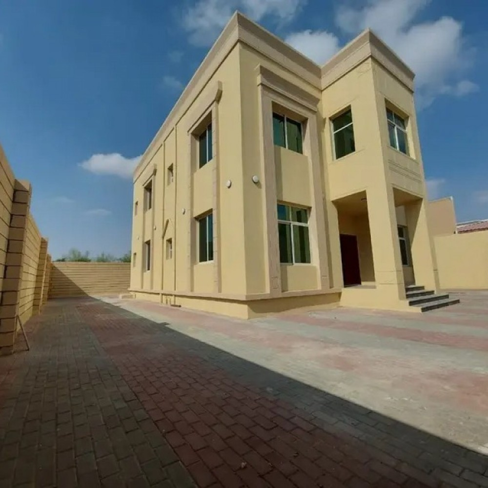 Spacious Independent Four Bedroom Duplex Villa for Rent in ...