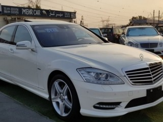 Mercedes-Benz S 550 AMG KIT