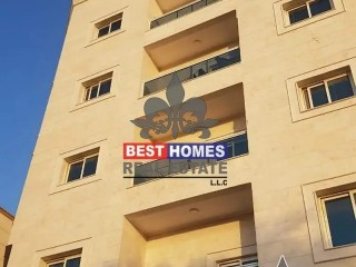 One Bedroom Flat for Rent in Al Nuaimia 1, Ajman