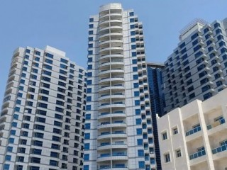 Three Bedroom Apartment for Rent in Falcon Tower, Ajman Downtown