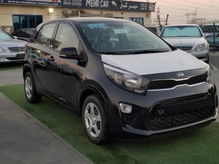 Kia Picanto (Export Only)