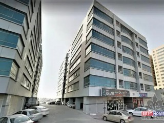 Two Bedroom Apartment for Sale in Jasmine Towers, Garden City, Ajman