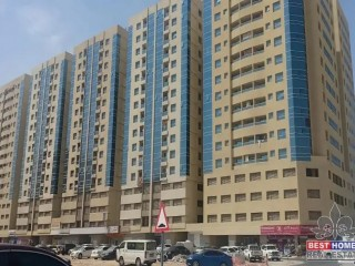 Two Bedroom Apartment for Sale in Almond Towers, Garden City, Ajman