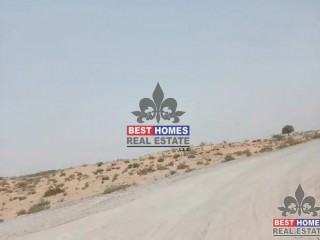 Plot for Sale in Al Zahia, Ajman