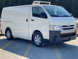 Toyota Hiace Chiller