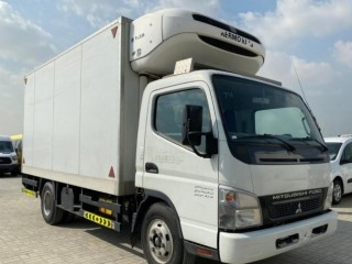 Mitsubishi Canter Thermo King 600