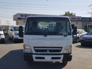 Mitsubishi Canter 4x2 (Export Only)