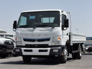 Mitsubishi Canter CARGO BODY (Export Only)