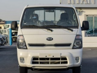 Kia K3000 S SINGLE CABIN CARGO BODY (Export Only)