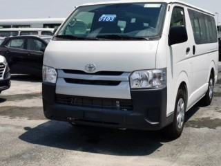 Toyota Hiace Standard Roof (Export Only)