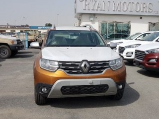 Renault Duster 4WD 2.0L (Export Only)