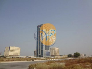 Studio Apartment for Rent in Union Tower, Nakheel, Ras Al Khaimah