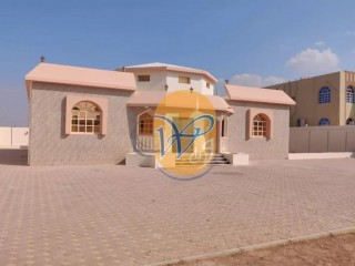 Three Bedroom Villa available for Rent in Al Dhait South, Ras Al Khaimah