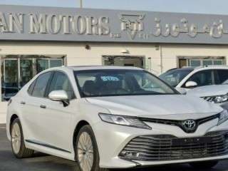 Toyota Camry Limited (Export Only)