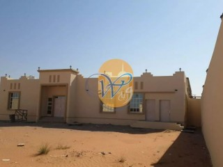Brand New Two Bedroom Villa available for Rent in Al Riffa, Ras Al Khaimah