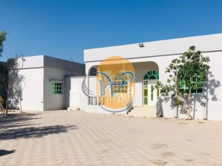 Four Bedroom Villa available for Rent in Al Jazirah Al Hamra, Ras Al Khaimah