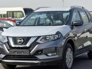 Nissan X-Trail 2.5 (Export Only)