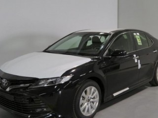 Toyota Camry 2.5L XLE (Export only)
