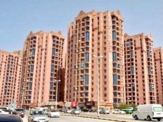 Three Bedroom Apartment for Rent in Al Nuaimiya Tower, Ajman
