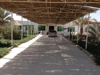Farmhouse for Rent in Ras Al Khaimah
