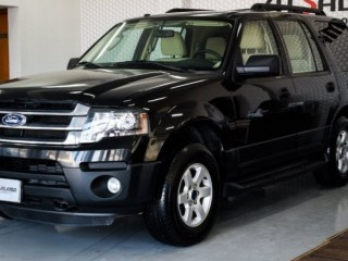 Ford Expedition EcoBoost 3.5