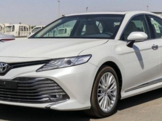Toyota Camry V6 Limited