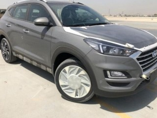 Hyundai Tucson 1.6L (Export Only)