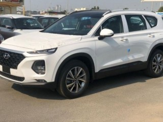 Hyundai Santa Fe 2.4L (Export Only)