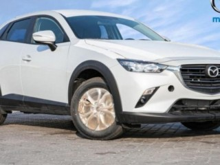 Mazda CX-3 2.0L (Export Only)